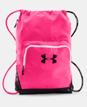 UA Exeter Sackpack  1 Color $24.99