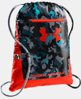 UA Hustle Sackpack