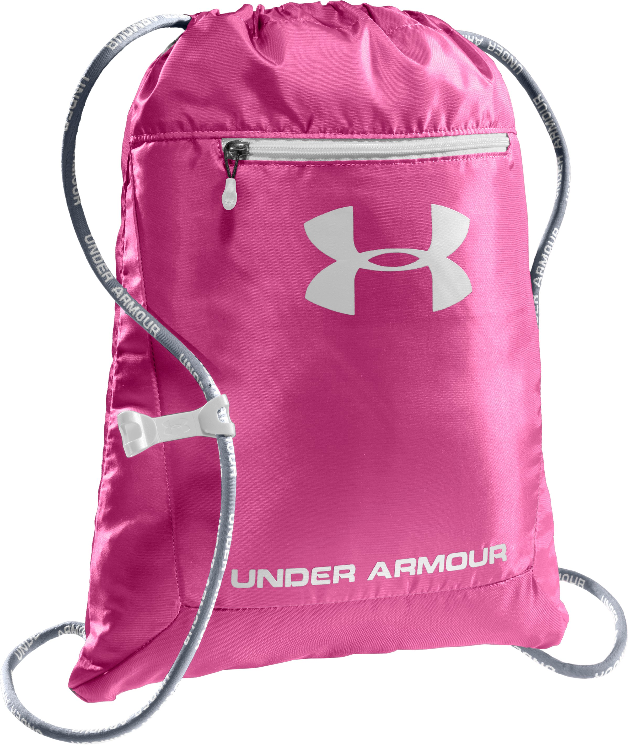 UA Hustle Sackpack, CHAOS,