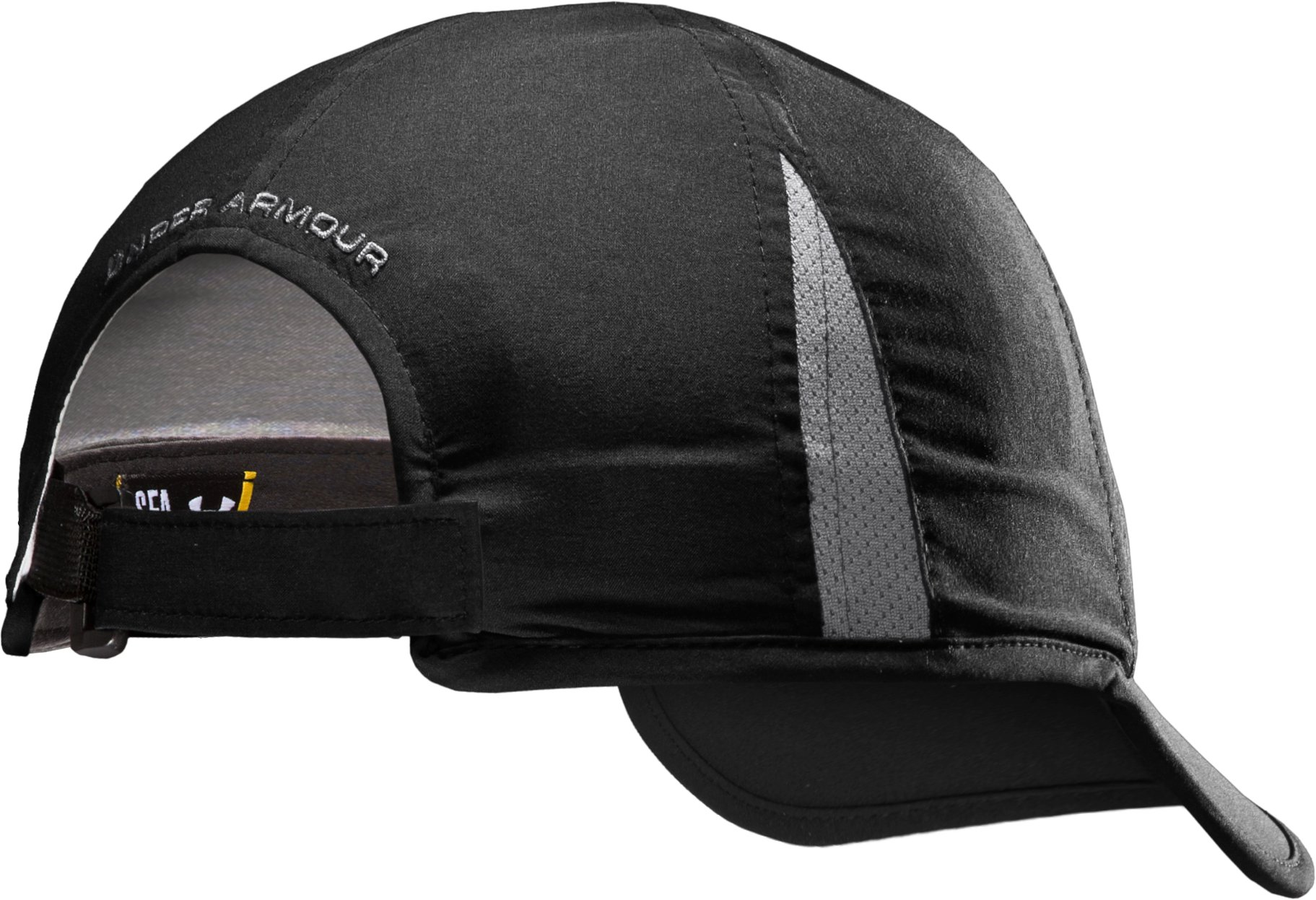 Men's UA Shadow Cap, Black