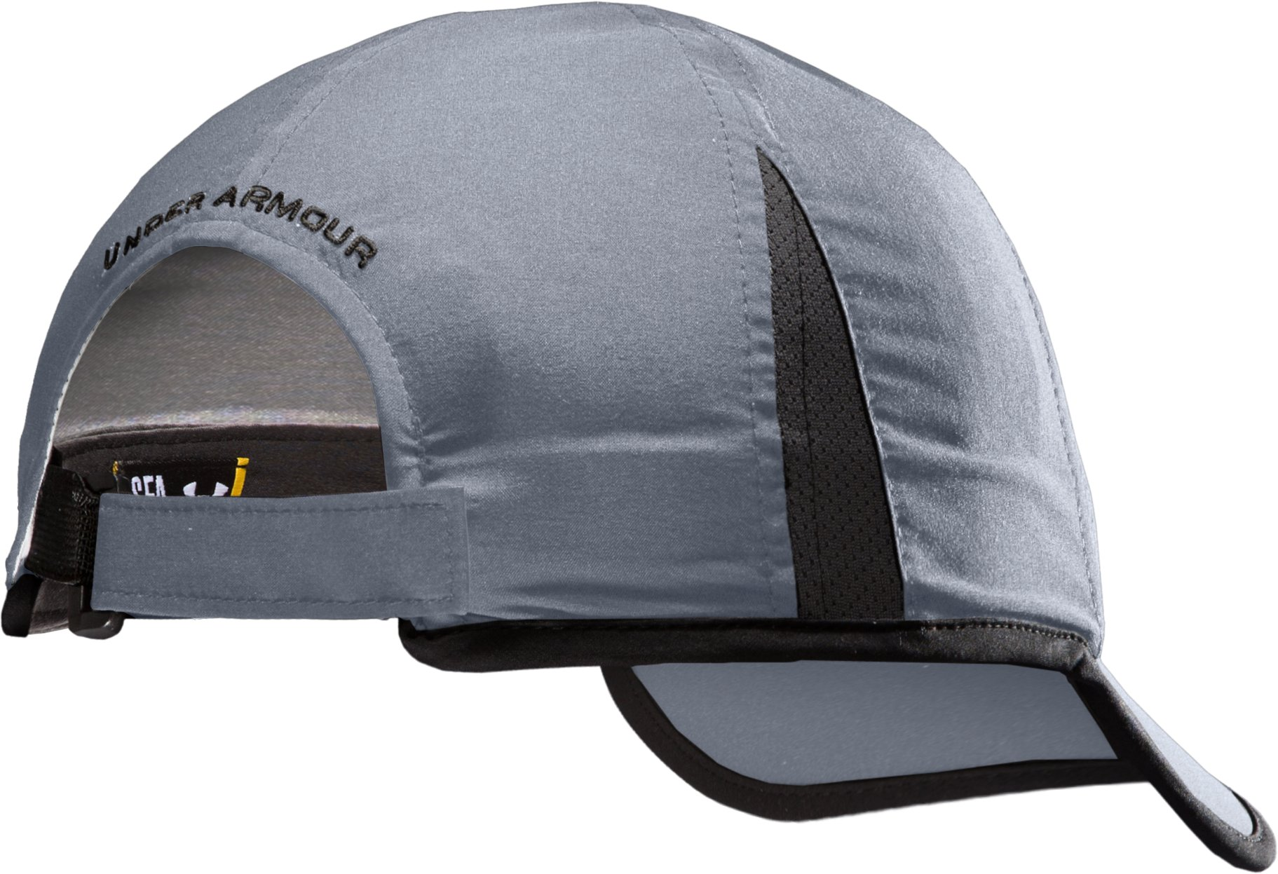 Men's UA Shadow Cap, Steel