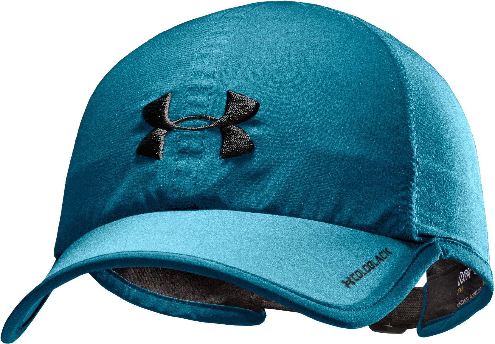 Men's UA Shadow Cap, Capri, zoomed image