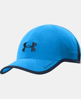 Men's UA Shadow Cap LIMITED TIME: FREE U.S. SHIPPING 1 Color $16.99