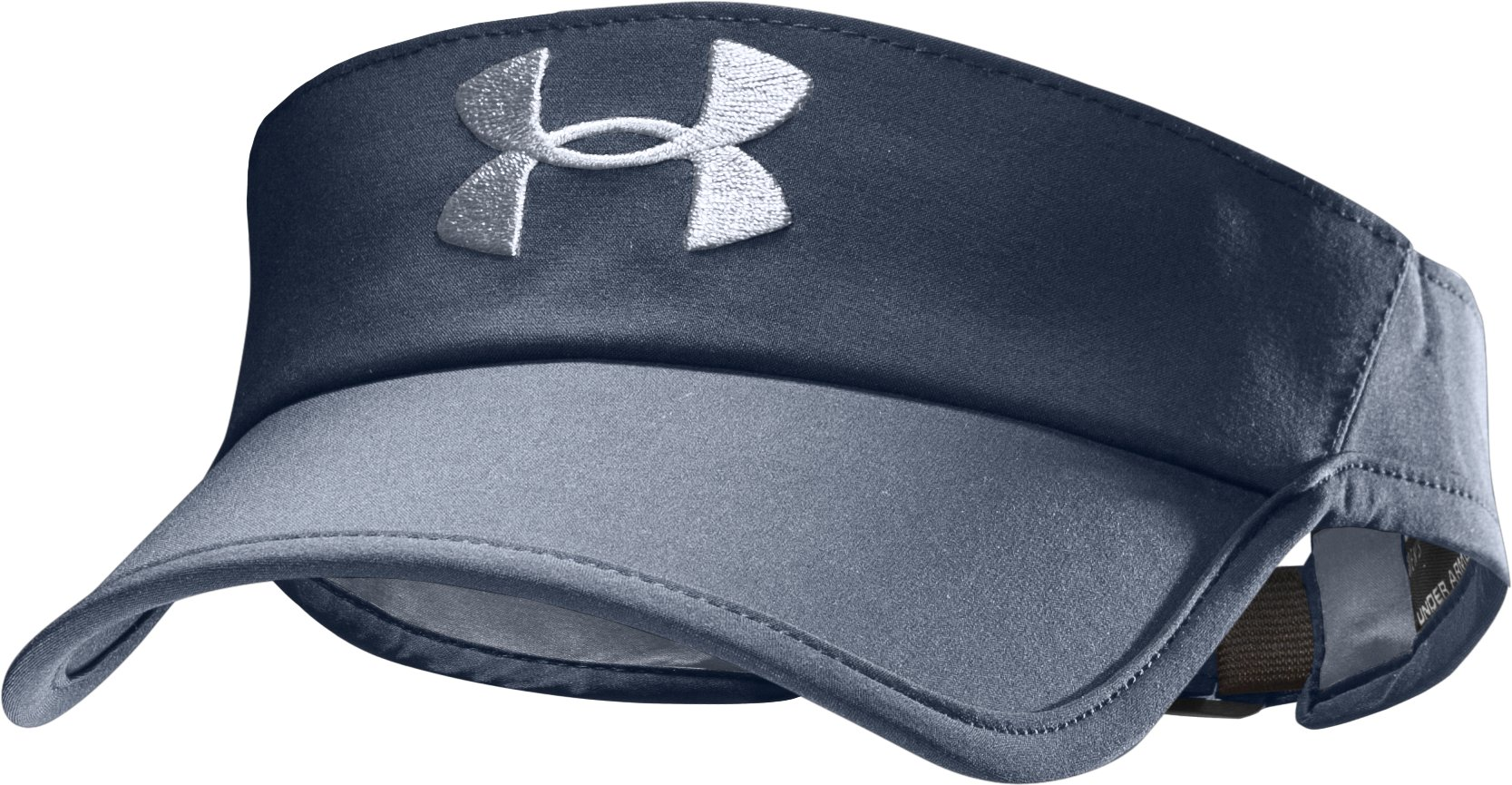 Men's UA Shadow Visor, Wire, zoomed image