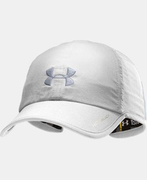 Women's UA Shadow Cap  1 Color $21.99