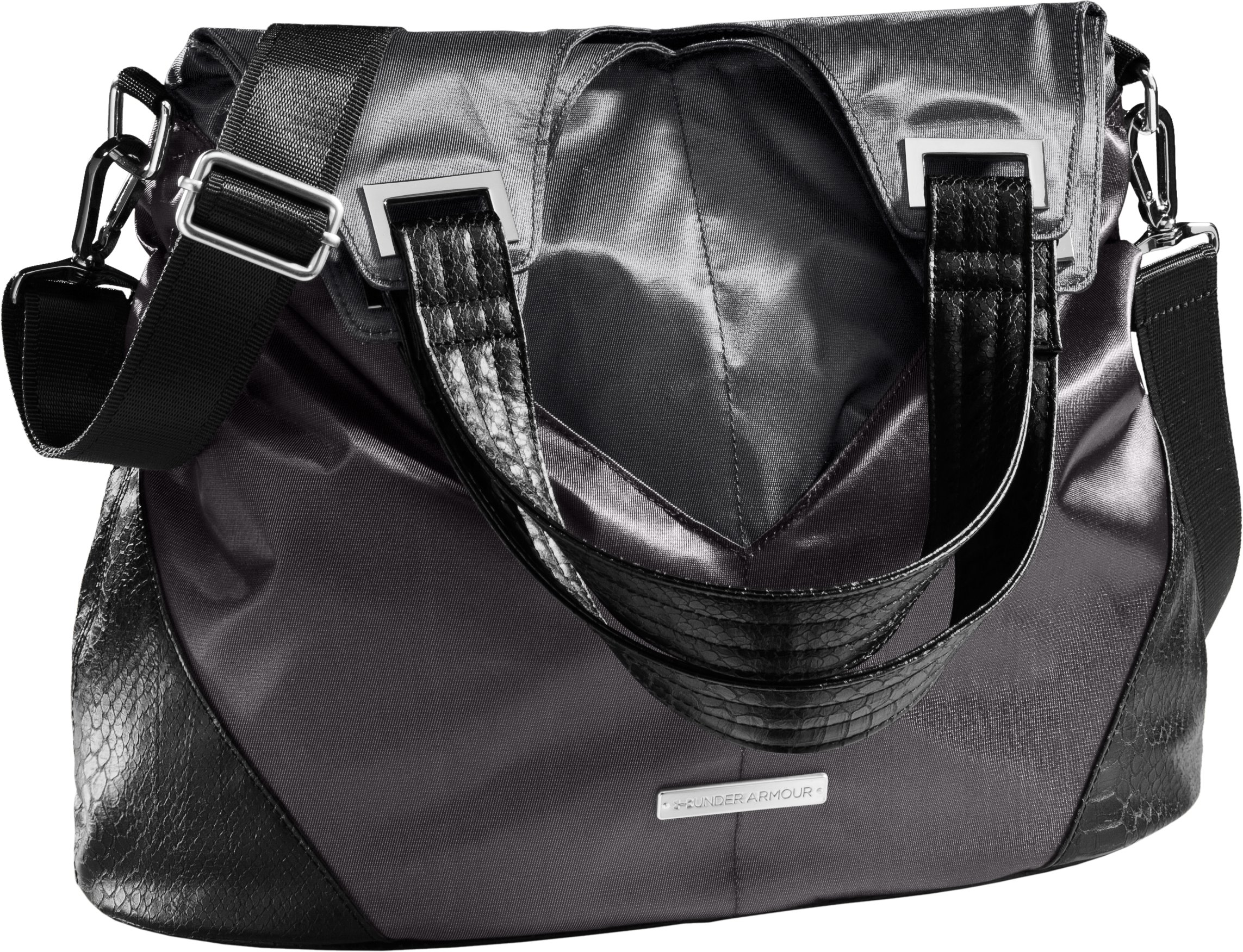 UA Perfect Bag, Graphite