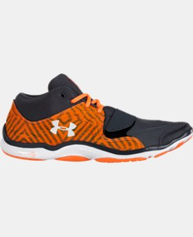 Men's UA Micro G® Renegade Training Shoes