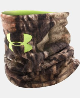UA Scent Control Neck Gaiter  2 Colors $34.99