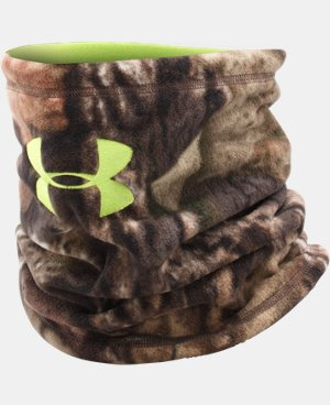 UA Scent Control Neck Gaiter LIMITED TIME: FREE SHIPPING 2 Colors $26.99