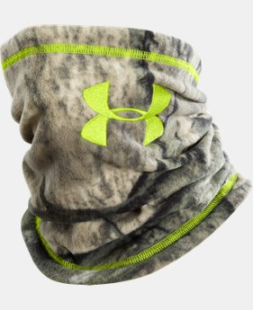 UA Scent Control Neck Gaiter  2 Colors $22.99 to $29.99