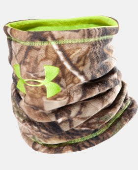 New Arrival  UA Scent Control Neck Gaiter LIMITED TIME: FREE SHIPPING  $34.99