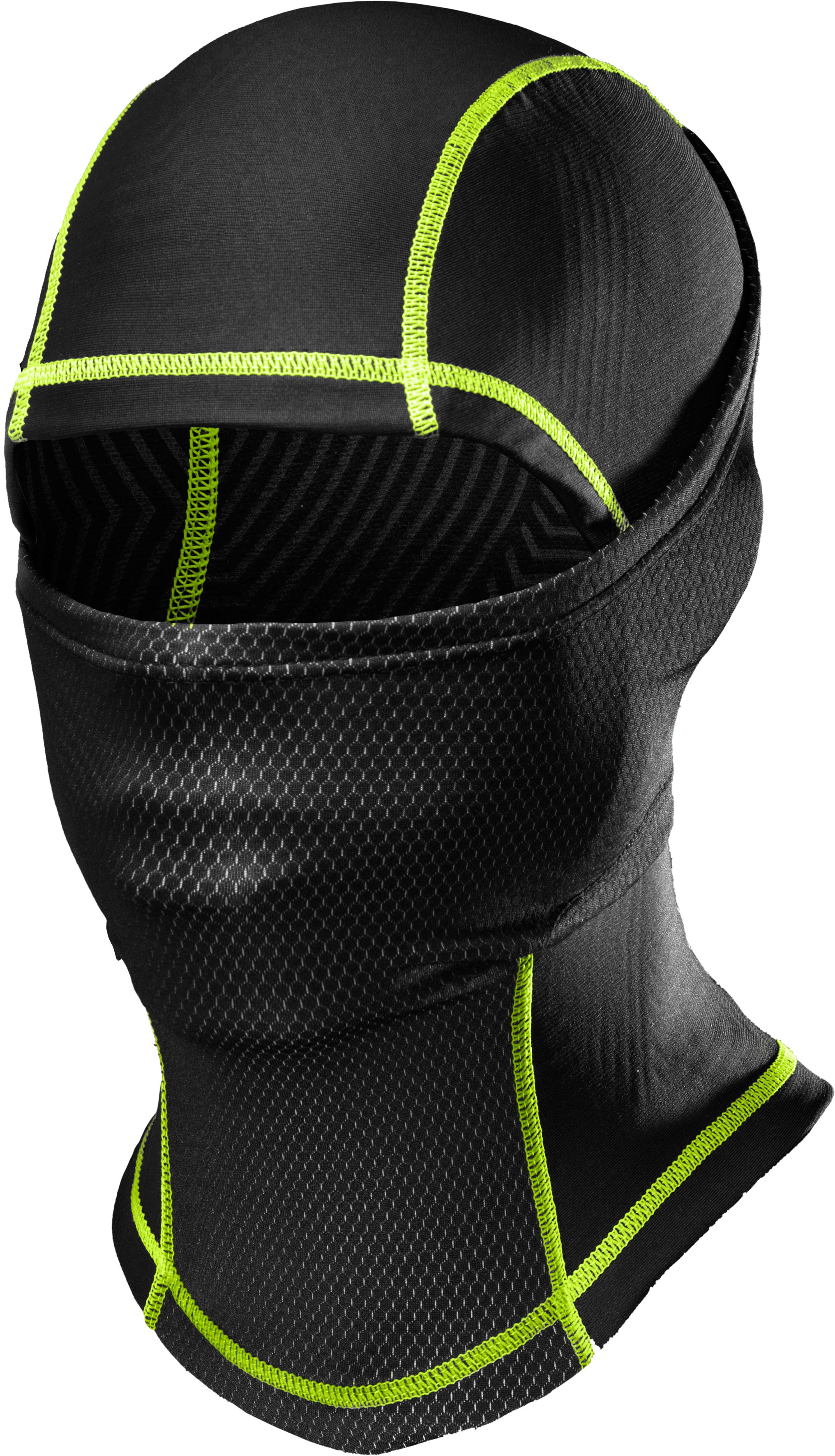 Men's UA ColdGear® Infrared Balaclava, Black