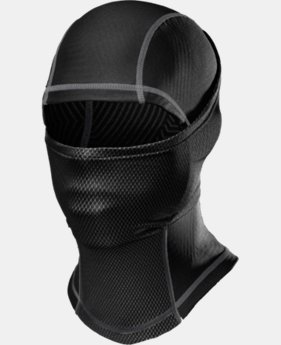 Men's UA ColdGear® Infrared Balaclava  1 Color $17.99