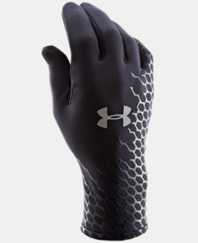 Men's Armour® Stretch Gloves LIMITED TIME: FREE U.S. SHIPPING 1 Color $17.99