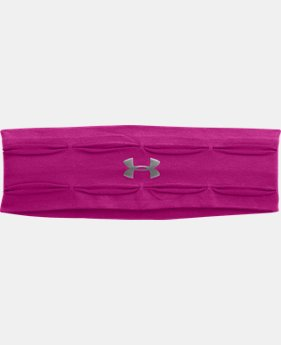 Women's UA Perfect Headband  1 Color $14.99