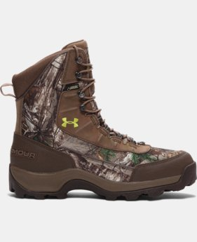 Men's UA Brow Tine Hunting Boots