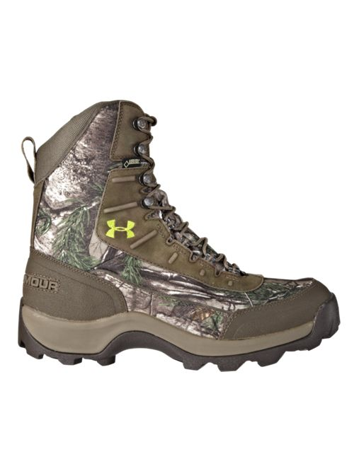 9b3e6ac7db7 Men's UA Stellar Tactical Boots — 2E Wide