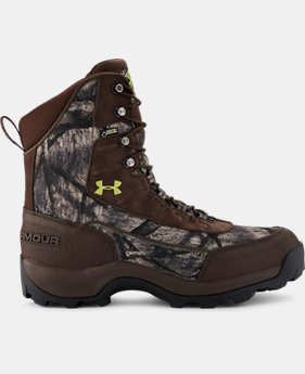 Men's UA Brow Tine Hunting Boots – 400g   $146.99