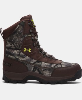 Men's UA Brow Tine Hunting Boots – 800g  1 Color $149.99