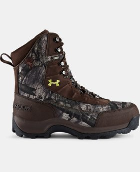 Men's UA Brow Tine Hunting Boots – 1200g  1 Color $157.99