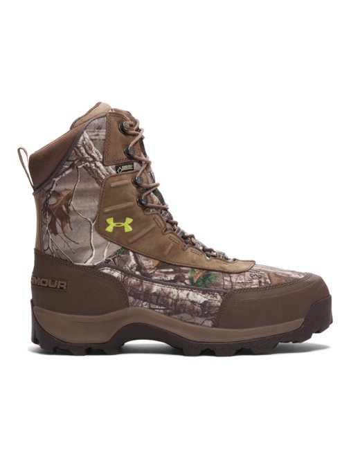 eb4d5381887 Men's UA Speed Freek Bozeman Hunting Boots