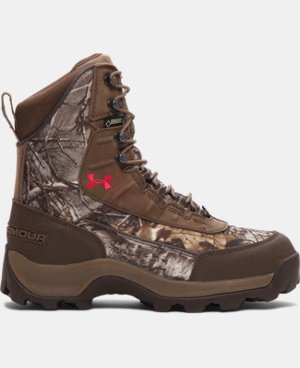 Women's UA Brow Tine – 400g Hunting Boots LIMITED TIME: FREE SHIPPING 1 Color $239.99
