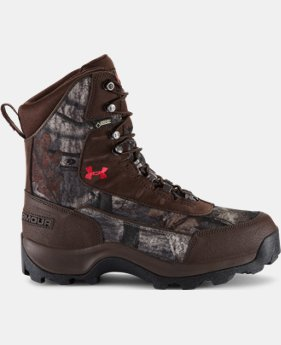Women's UA Brow Tine 800 Hunting Boot