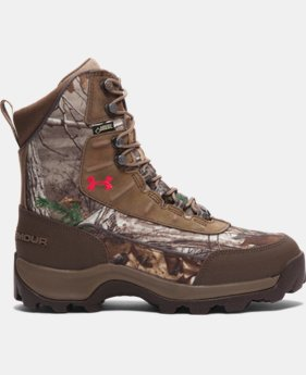 Women's UA Brow Tine 800 Hunting Boot LIMITED TIME OFFER + FREE U.S. SHIPPING 1 Color $149.99