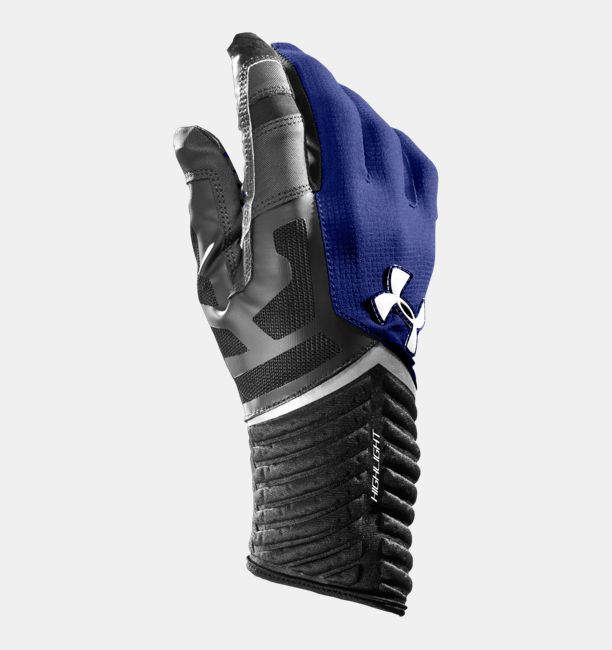 3405a3f1903 Men s UA Highlight Football Gloves