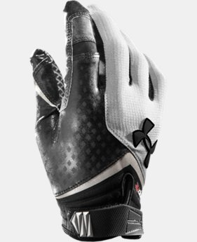 Men's UA Nitro Football Gloves