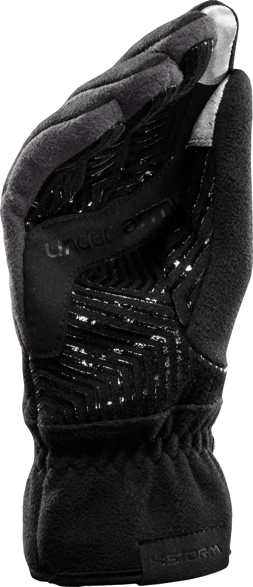 Women's ColdGear® Infrared UA Storm Convex, Black