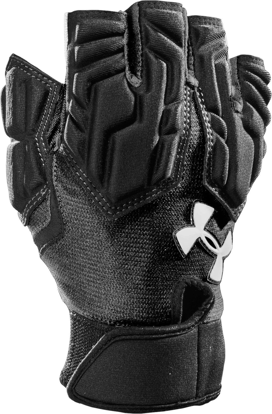 Under armour combat gloves