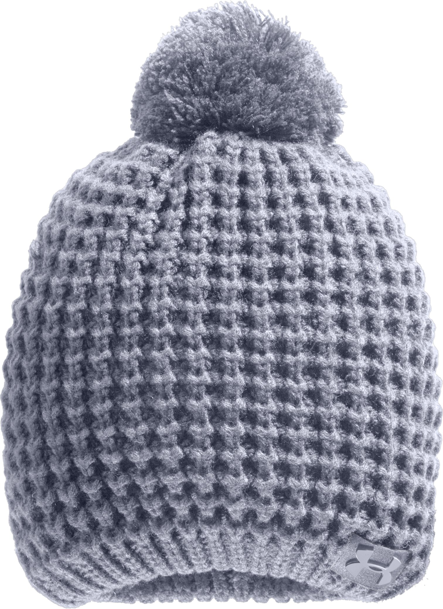Women's ColdGear® Infrared Alpinelite Beanie, Elemental, zoomed image