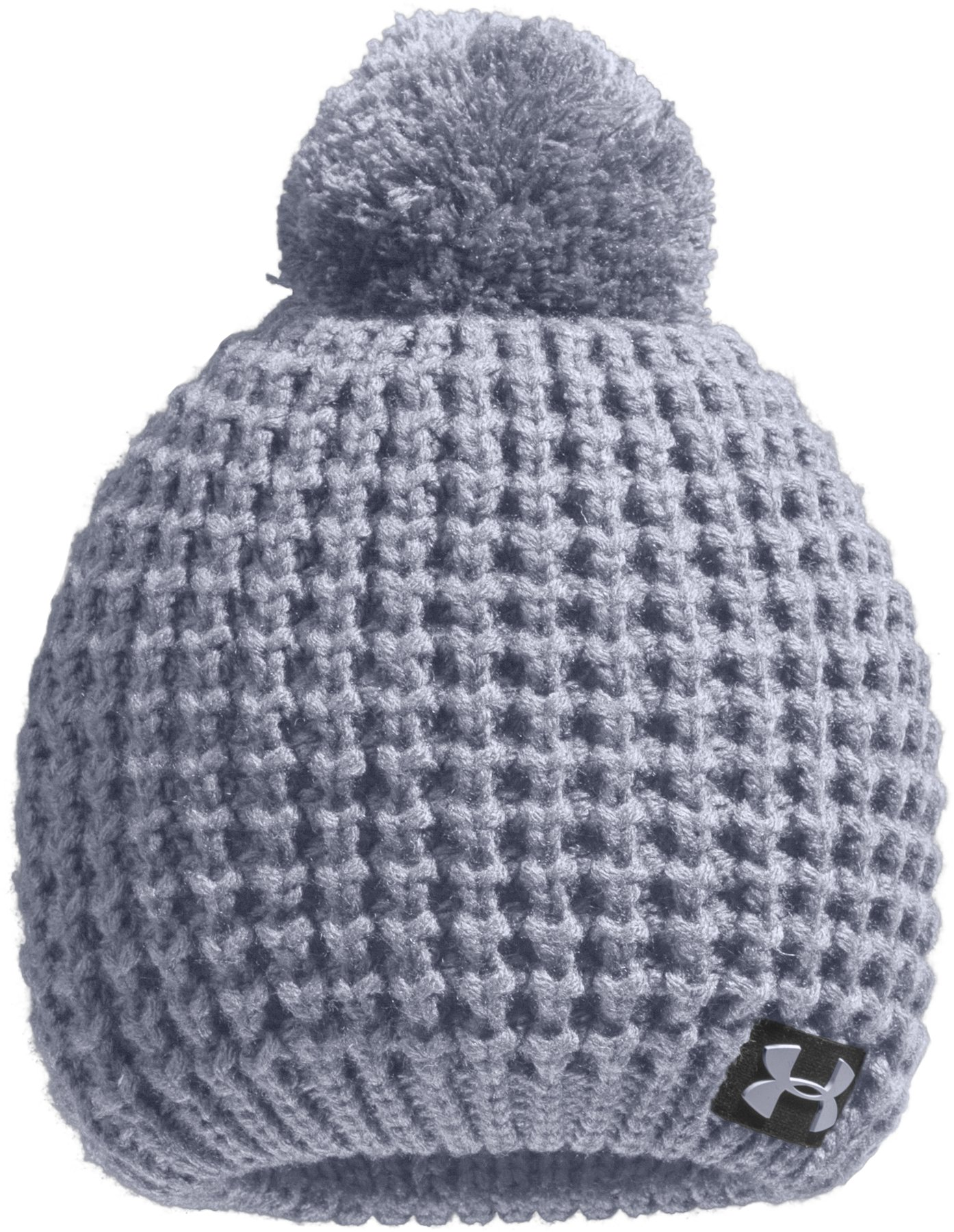 Girls' ColdGear® Infrared Alpine Beanie, Elemental