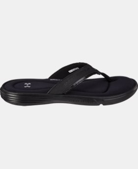 Men's UA Ignite Sandals  1 Color $34.99