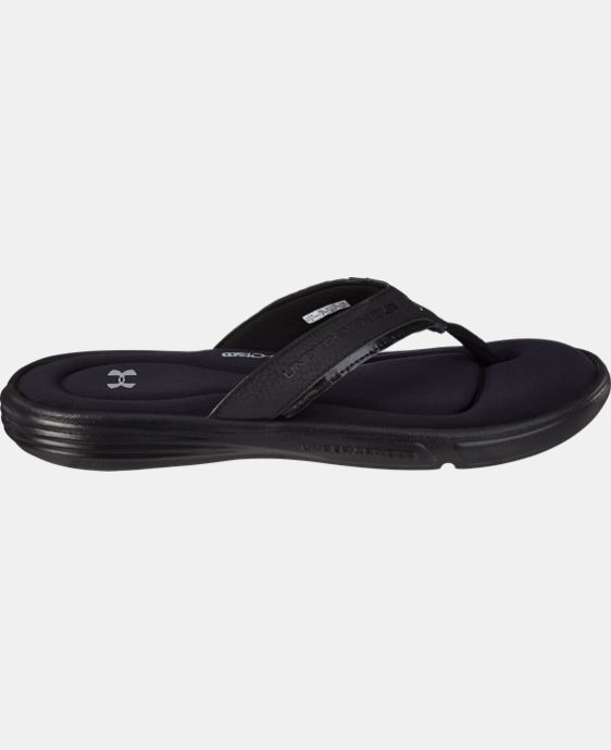 Men's UA Ignite Sandals  1 Color $22.49