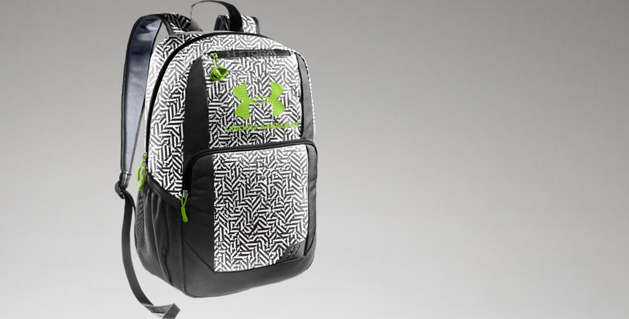 Under Armour Storm Backpack Backpack | Under Armour us