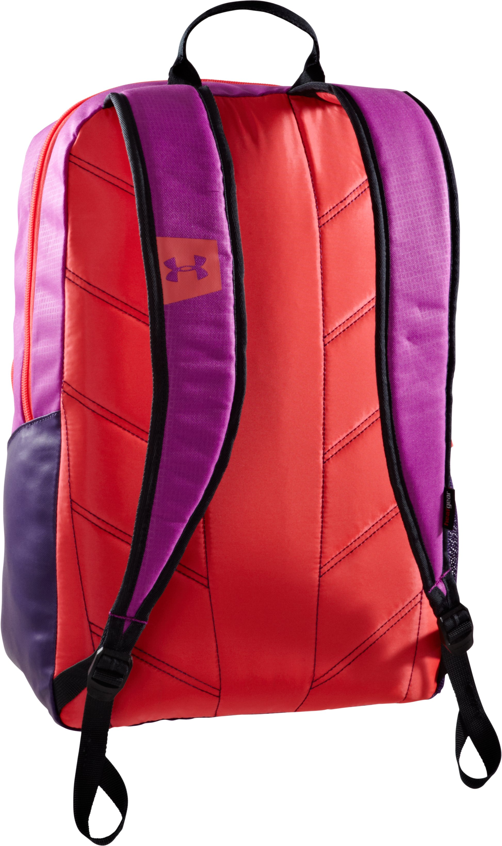 UA Ozsee Storm Backpack, STROBE