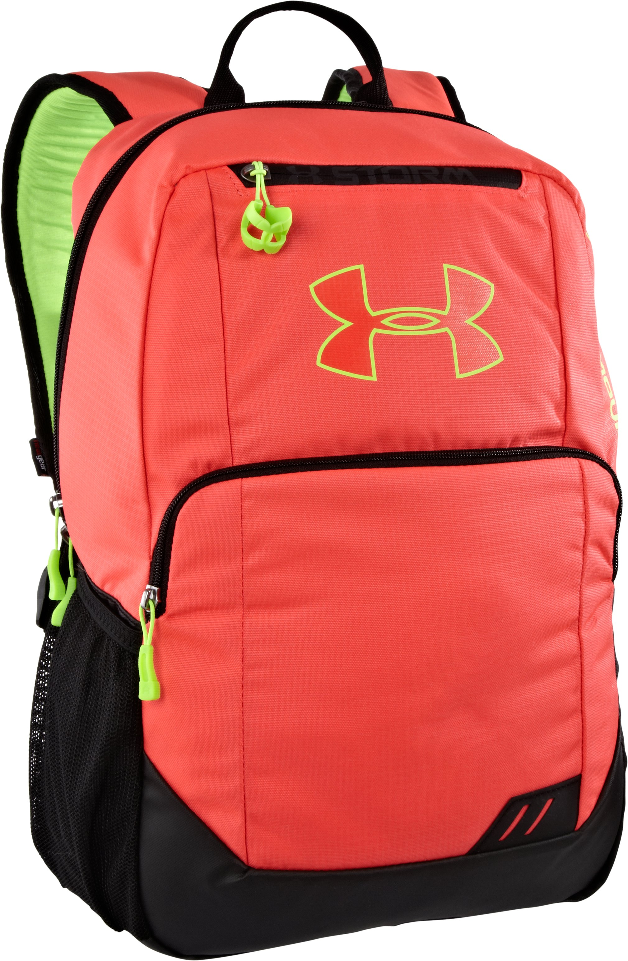 UA Ozsee Storm Backpack, Neo Pulse, zoomed image