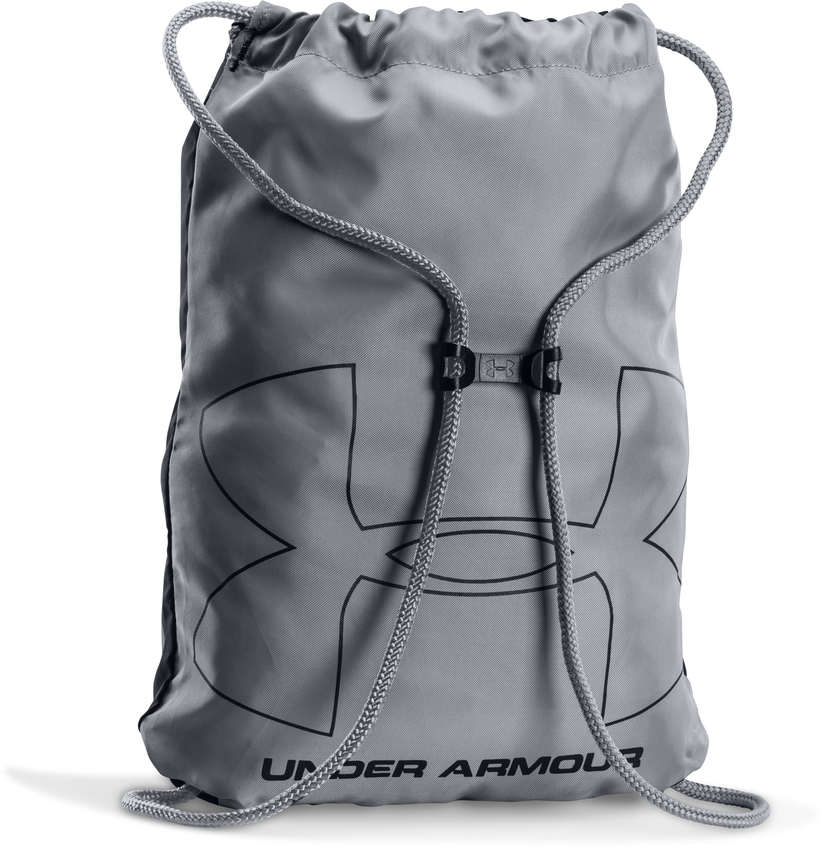UA Ozsee Sackpack, Black , undefined
