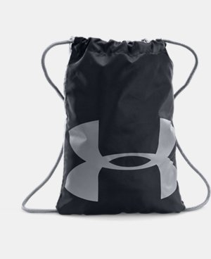 UA Ozsee Sackpack LIMITED TIME: FREE U.S. SHIPPING 1 Color $14.99
