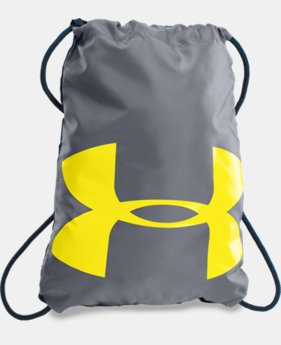 UA Ozsee Sackpack LIMITED TIME: FREE SHIPPING  $17.99
