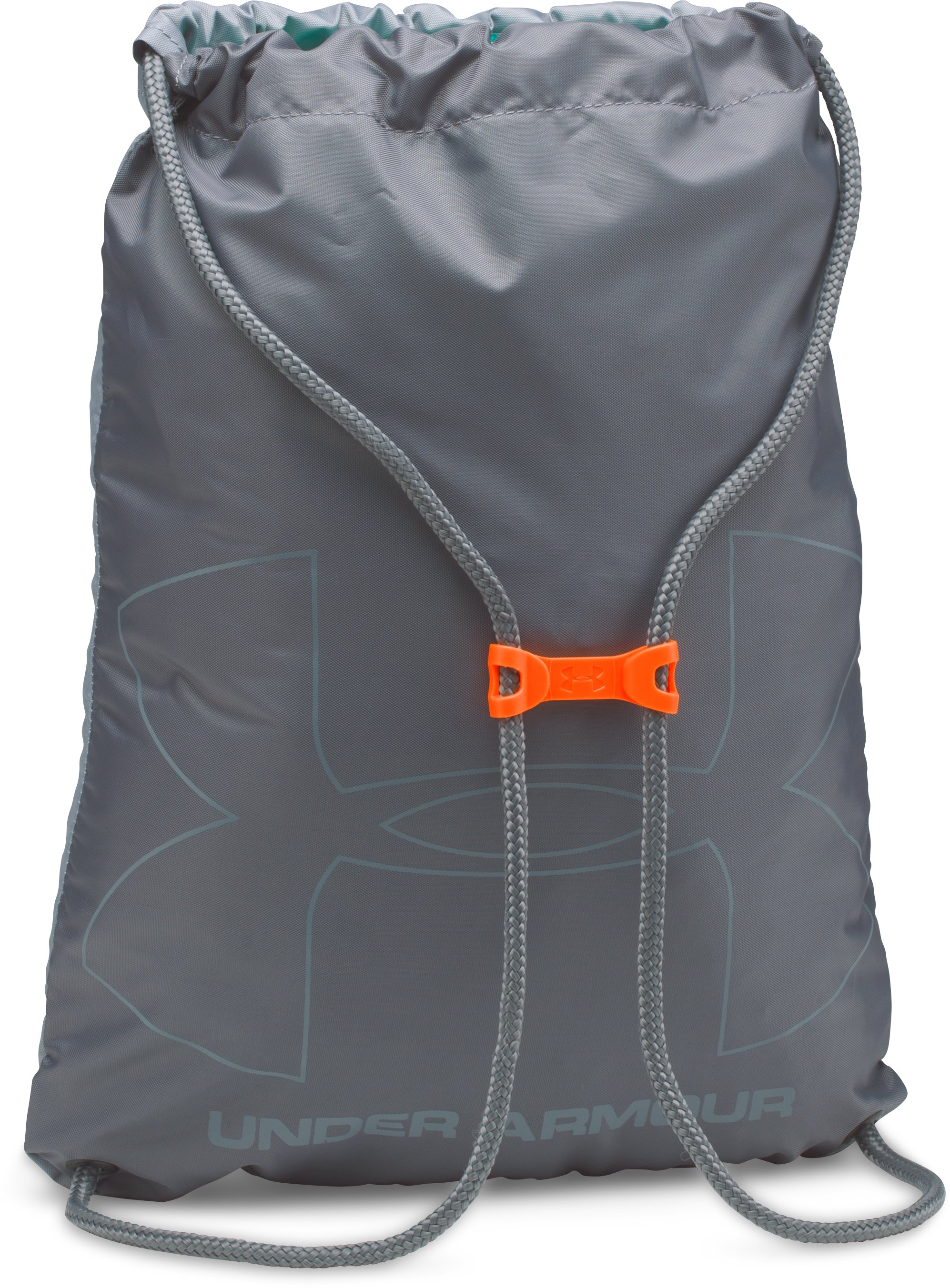 UA Ozsee Sackpack, Steel