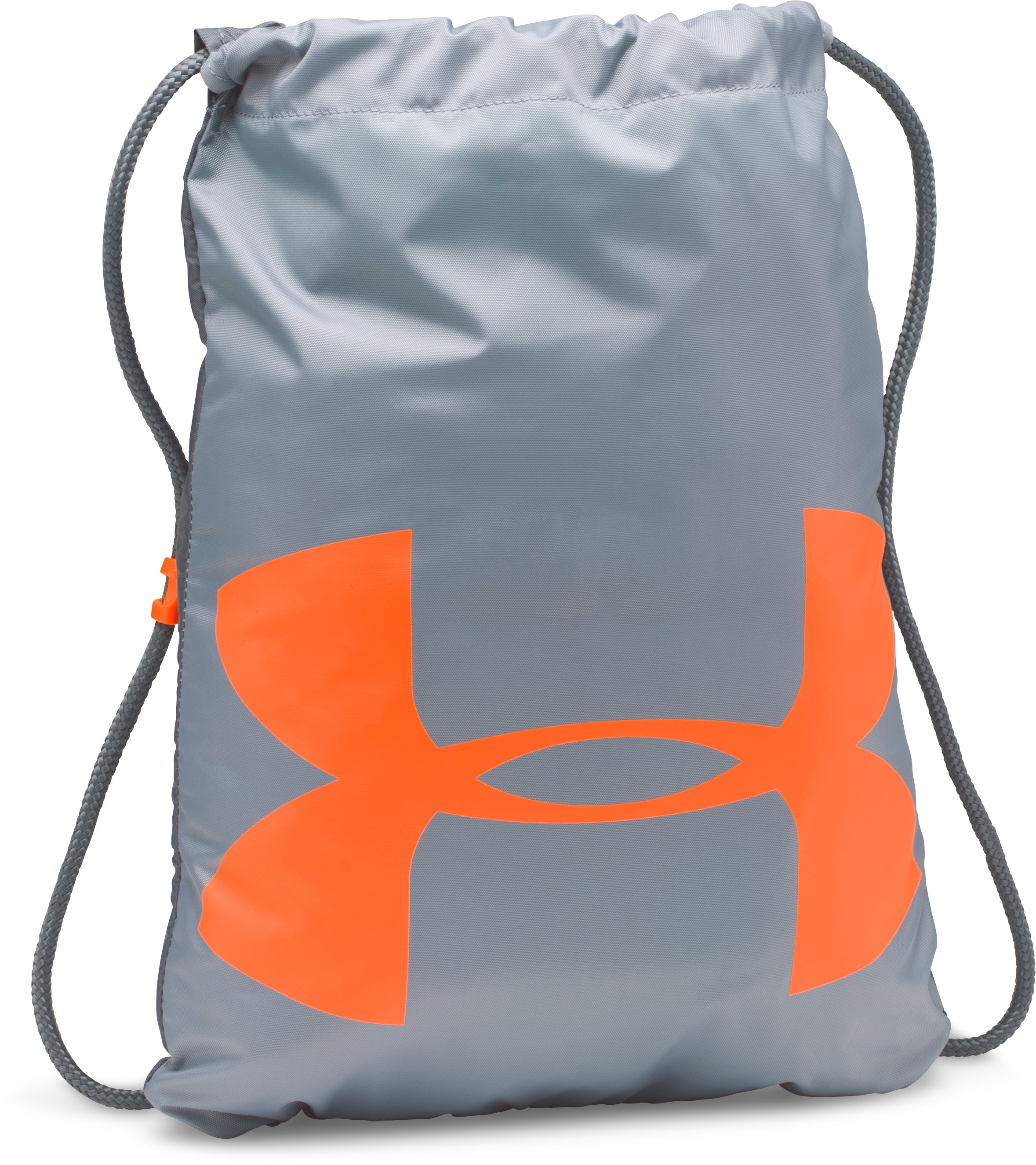 UA Ozsee Sackpack, Steel, zoomed image