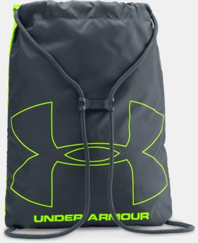 UA Ozsee Sackpack  1 Color $17.99