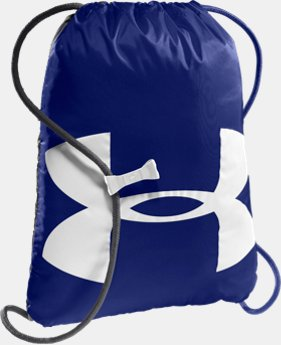UA Ozsee Sackpack  2 Colors $14.99