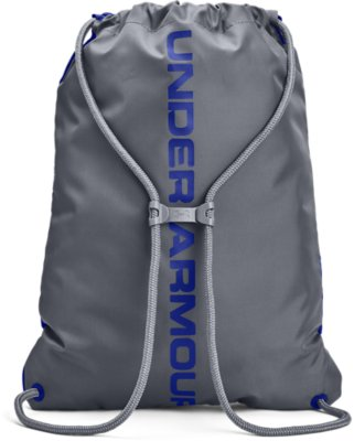 Under Armour Adults Unisex Ozsee Sackpack 1240539 001