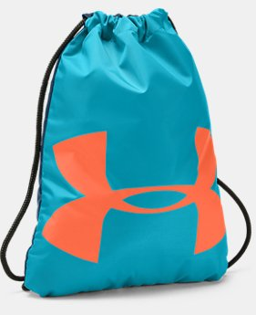 UA Ozsee Sackpack  2  Colors Available $14.99