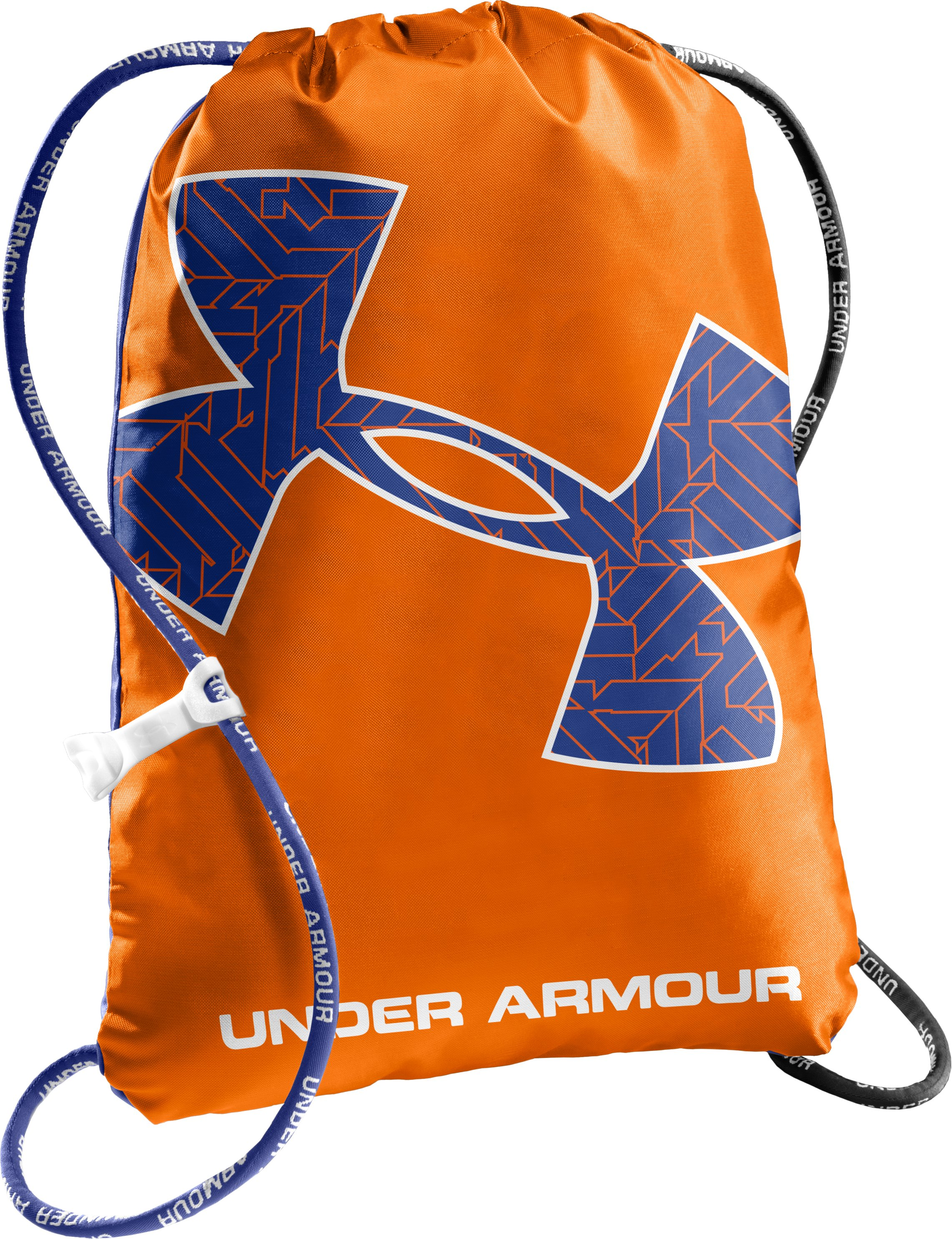 UA Ozsee G Sackpack, Royal, zoomed image