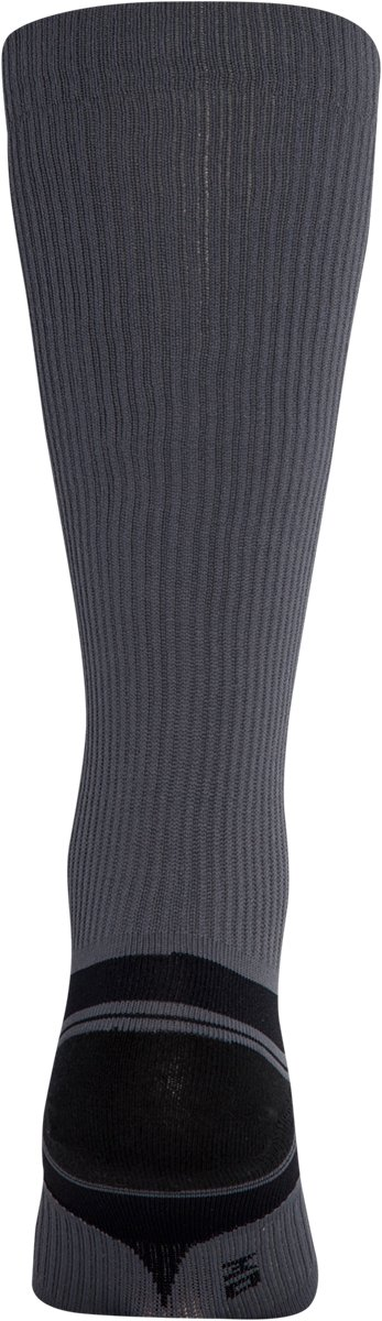 Men's UA Hockey Elite Liner Socks, Black